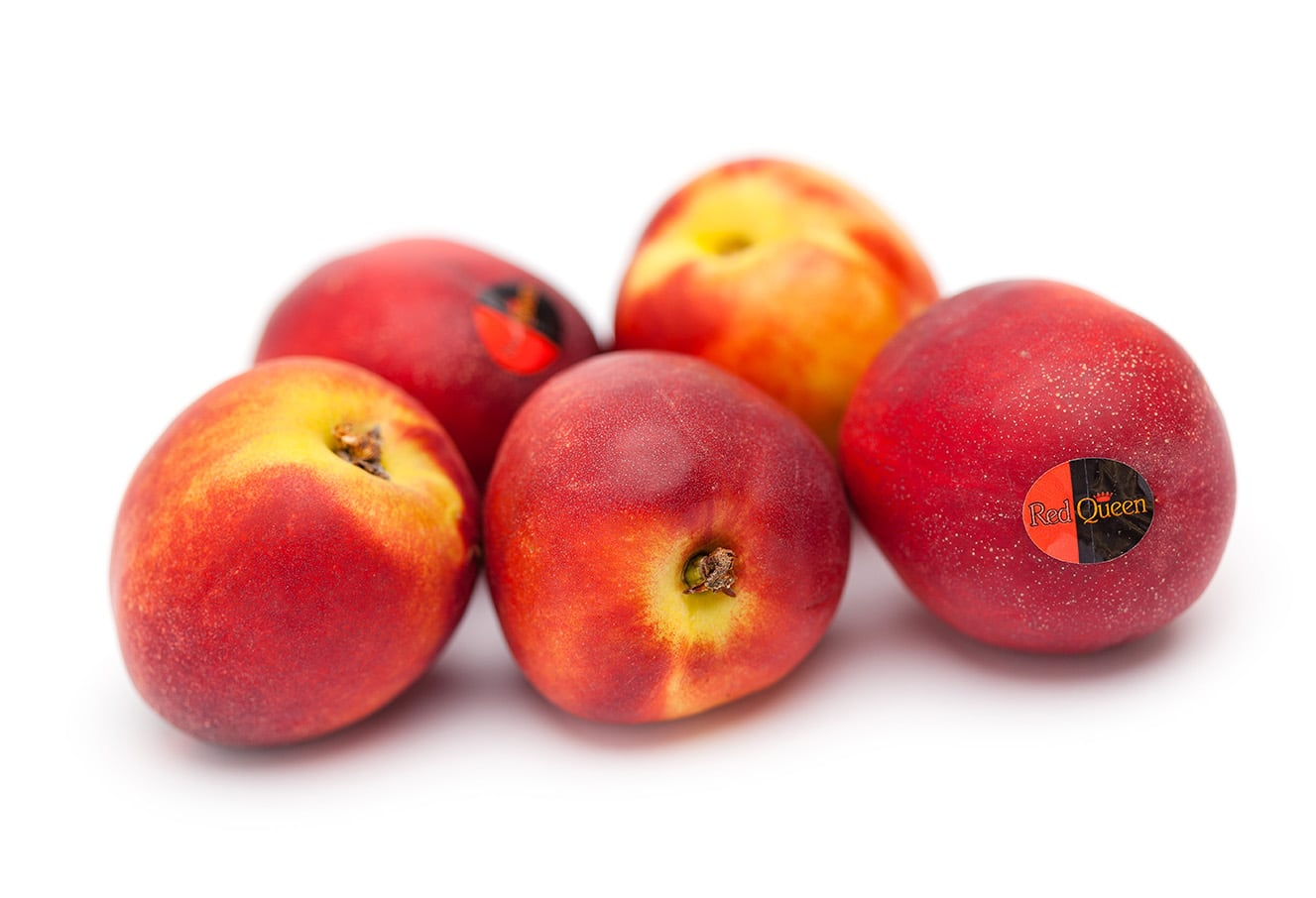 Week 21 - Nectarines